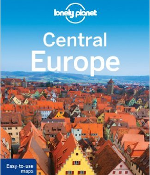 Lonely Planet  - Central Europe
