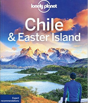Lonely Planet - Chile & Easter Island
