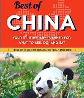 Wanderlust Pocket Guides - Best of China – Your #1 Itinerary Planner for What to See, Do, and Eat in China