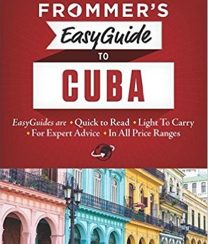 Frommer's EasyGuide - Cuba