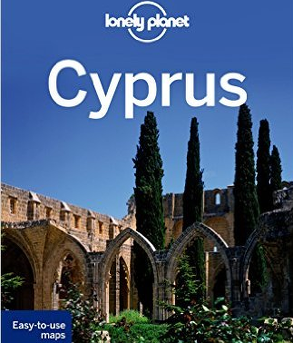 Lonely Planet - Cyprus