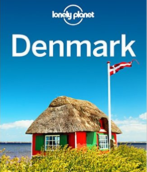 Lonely Planet - Denmark