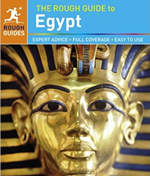 The Rough Guide - Egypt