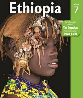 Bradt Travel Guide - Ethiopia
