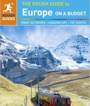 The Rough Guide - Europe on a Budget