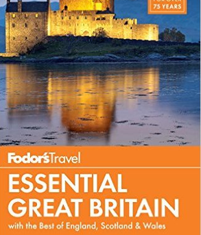 Fodor's - Great Britain – with the Best of England, Scotland & Wales