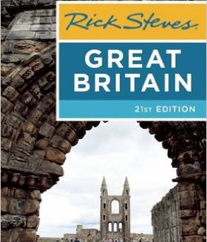 Rick Steves - Great Britain