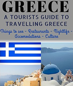 Sarah Stone - A Tourist's Guide on Travelling to Greece