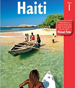 Bradt Travel Guide - Haiti