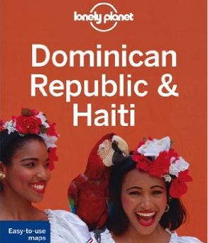 Lonely Planet - Dominican Republic & Haiti