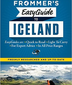 Frommer's Easy Guide - Iceland