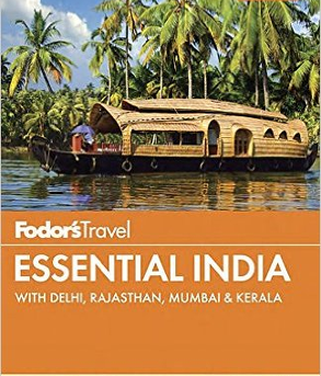 Fodor's - India – with Delhi, Rajasthan, Mumbai & Kerala