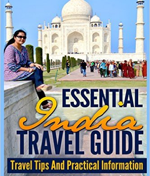 Shalu Sharma - Essential India Travel Guide