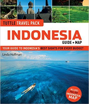 Linda Hoffman - Guide to Indonesia's Best Sights for Every Budget