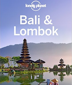 Lonely Planet - Bali & Lombok
