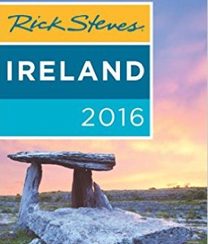 Rick Steves - Ireland 2016
