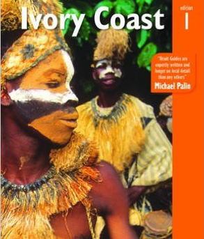 Bradt Travel Guides - Ivory Coast