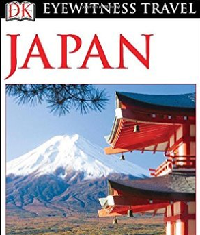 DK Eyewitness Travel Guide - Japan