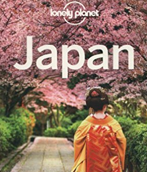 Lonely Planet - Japan