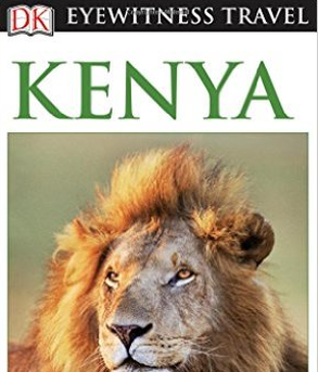 DK Eyewitness Travel Guide - Kenya