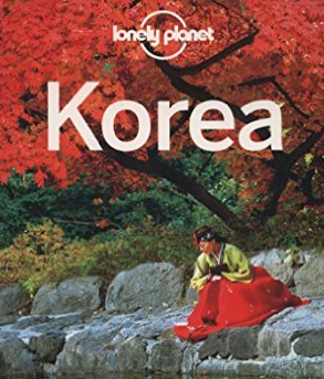 Lonely Planet - Korea