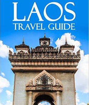 Travel Guides - Laos
