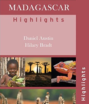 Bradt Travel Guide - Madagascar Highlights