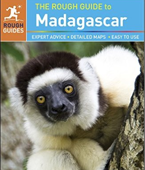 The Rough Guide - Madagascar