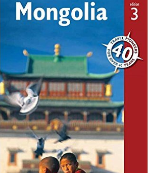Bradt Travel Guides - Mongolia