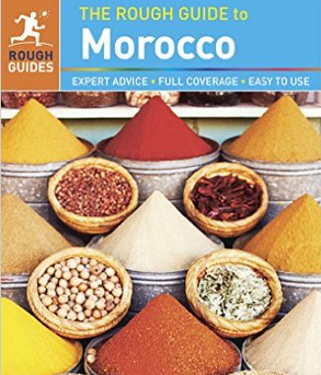 The Rough Guide - Morocco
