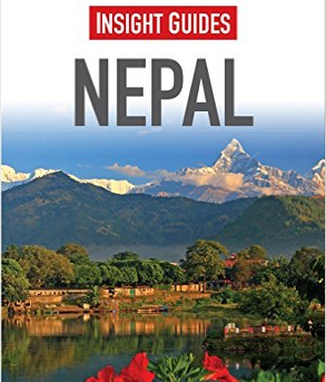 Insight Guides - Nepal