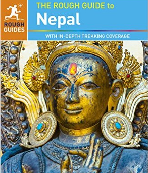 The Rough Guide - Nepal