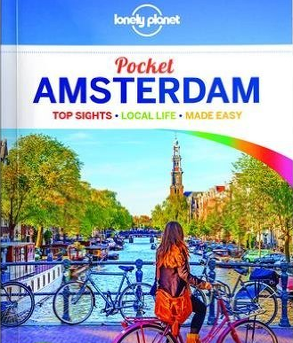 Lonely Planet - Amsterdam Pocket