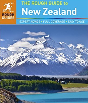 The Rough Guide - New Zealand