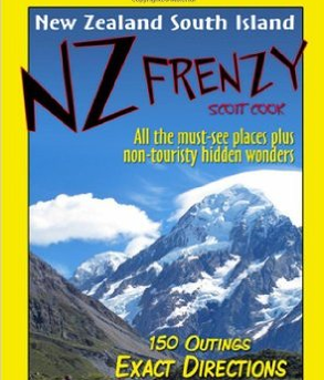 Scott Cook - NZ Frenzy – New Zealand South Island