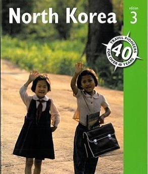 Bradt Travel Guide - North Korea