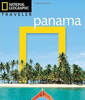 National Geographic Traveler - Panama