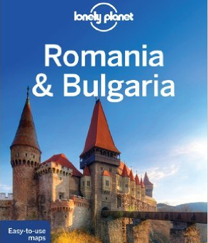 Lonely Planet - Romania & Bulgaria