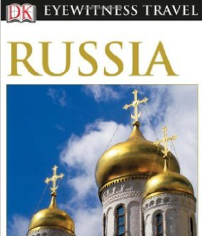 DK Eyewitness Travel Guide - Russia