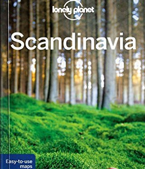 Lonely Planet  - Scandinavia