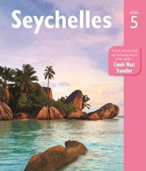 Bradt Travel Guide - Seychelles