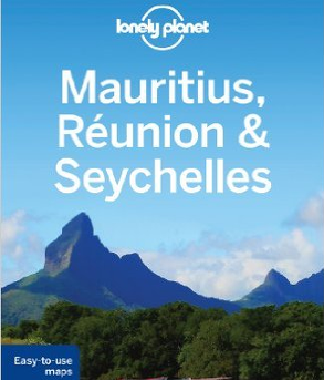 Lonely Planet - Mauritius, Reunion & Seychelles