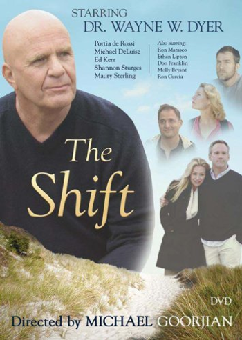 Image Of Movie Cover The Shift Category Thinking
