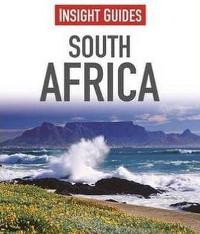 Insight Guides - South Africa