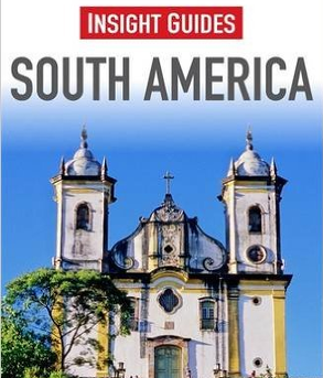 Insight Guides - South America