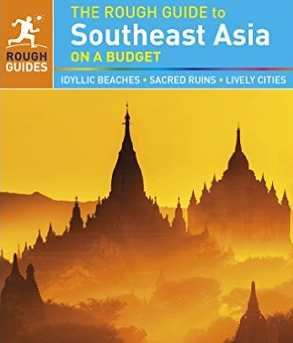 The Rough Guide - Southeast Asia on a Budget