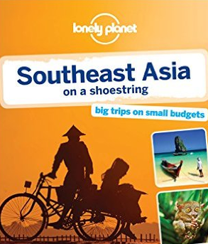Lonely Planet  - Southeast Asia on a Shoestring