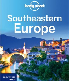 Lonely Planet - Southeastern Europe