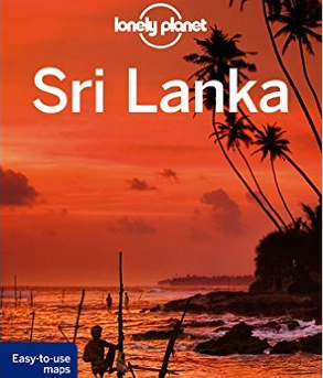 Lonely Planet - Sri Lanka