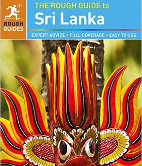 The Rough Guide - Sri Lanka
